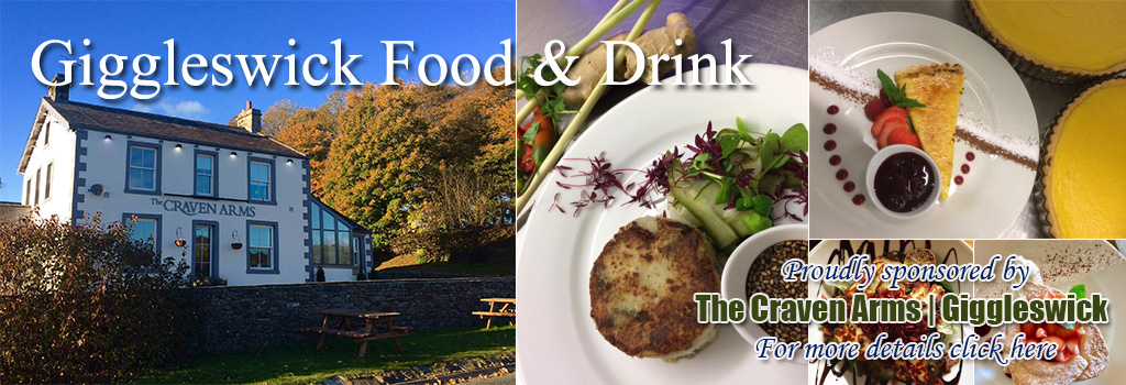 The Craven Arms  Giggleswick Food Drink Accommodation