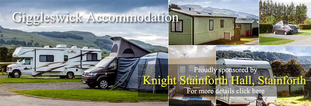 Knight Stainforth Hall Caravan and Camping Park