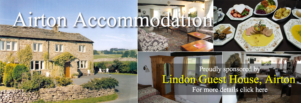 LINDON GUEST HOUSE ACCOMMODATION AIRTON WAY OF THE ROSES