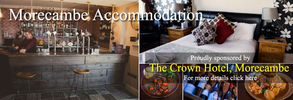 The Crown Hotel | Morecambe