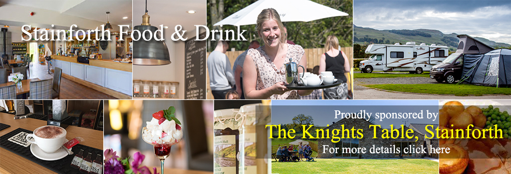 The Knights Table Café and Restaurant