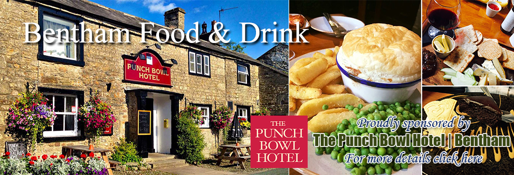 the punch bowl accommodation food drink
