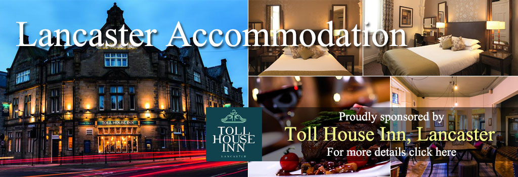 Toll House Inn Lancaster Accommodation