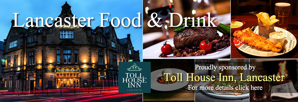 Toll House Inn Lancaster Food and Drink